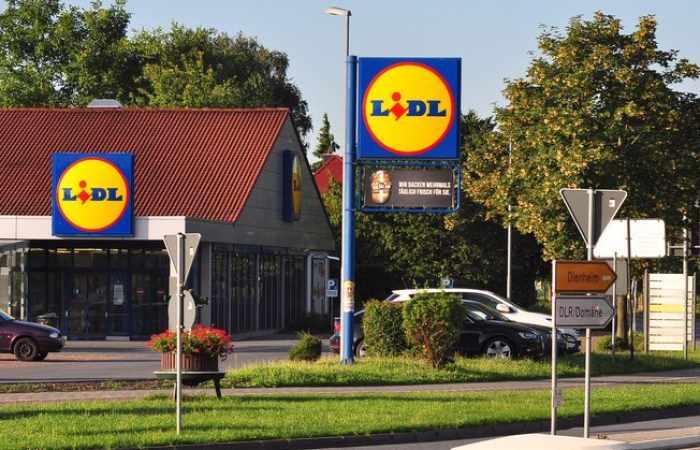 Lidl verkauft derzeit vier Produkte, die bei McDonald's für Ärger sorgen