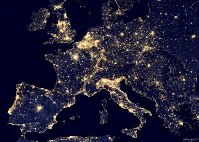The future looks bright: light pollution rises on a global scale