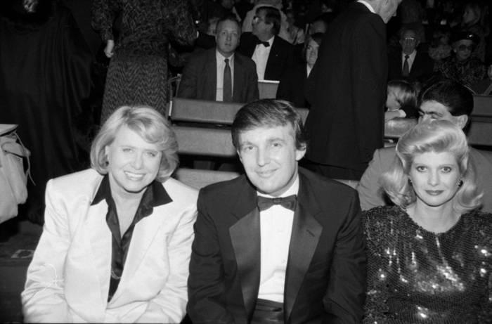 Muere Liz Smith, la columnista que fabricó e hizo famoso a Donald Trump