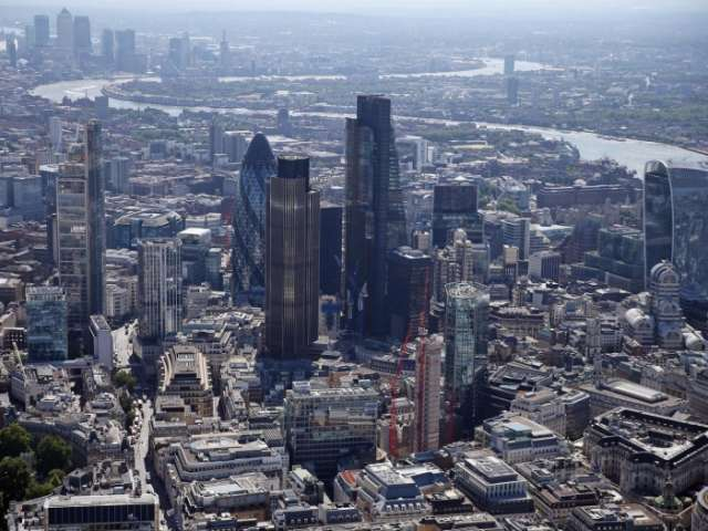 France 'wants to use Brexit to weaken City of London'