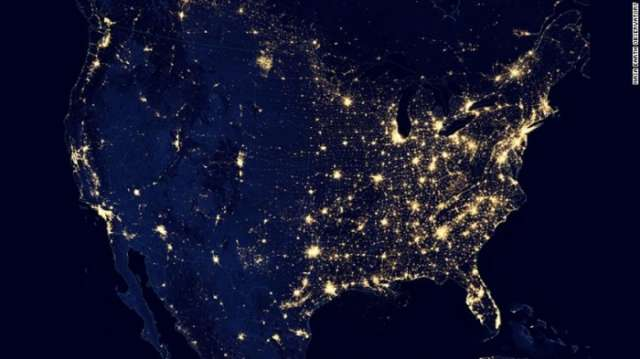 Loss of the night: Light pollution rising rapidly on a global scale