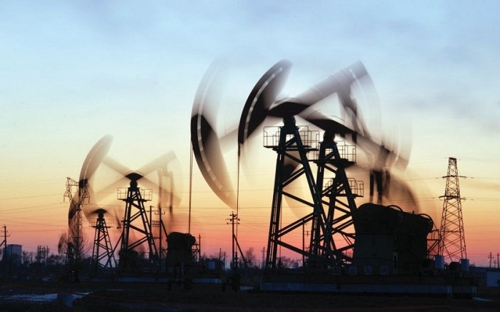 IMF forecasts no significant change in oil prices for next 2 years