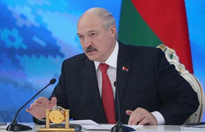 Lukaşenko sabah Putinlə görüşəcək