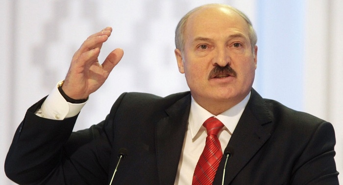 Belarus says it has detained U.S. nationals, no further details provided