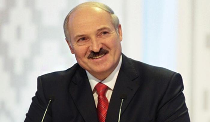 Aleksandr Lukashenko sworn in as Belarus President