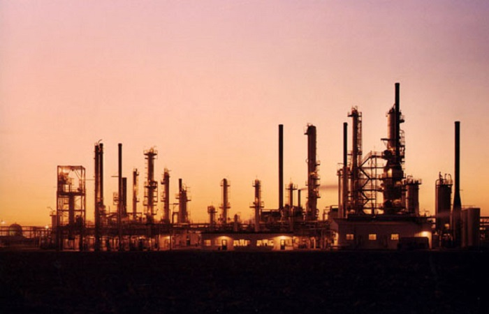 Azerbaijani oil prices rising