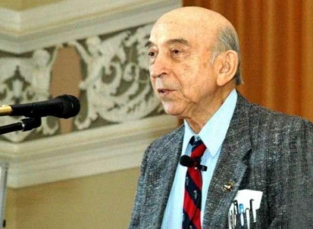 Azerbaijani scientist, father of fuzzy logic Lotfi Zadeh passes away