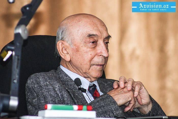 "La volonté de Lotfi Zadeh: ""Enterrez-moi en Azerbaïdjan"" - EXCLUSIF"