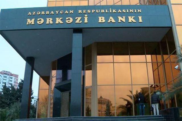 Mərkəzi Bankdan -