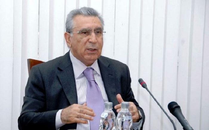 Venice Commission opinion on Azerbaijani referendum unrealistic - PA head