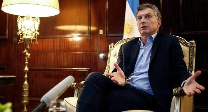 El presidente argentino comienza próxima semana viaje por Rusia, Suiza y Francia