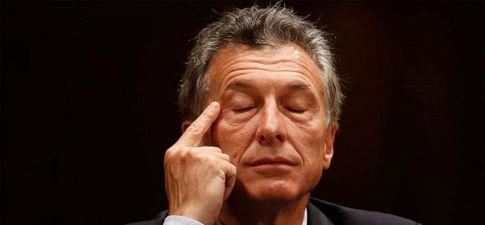 Argentina: Macri enviará a la Justicia las conclusiones de Defensa sobre el caso ARA San Juan