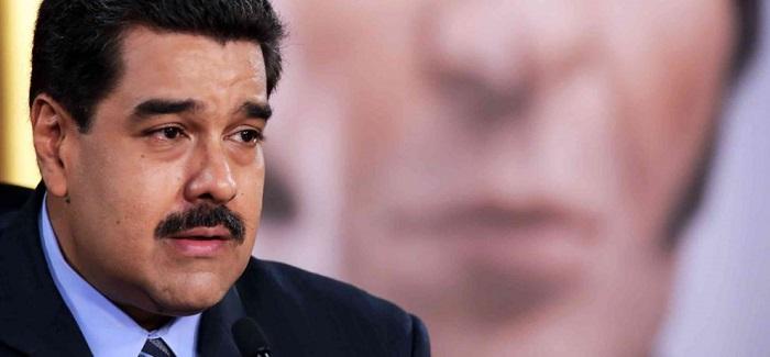 Presidente Maduro envió mensaje de solidaridad al pueblo cubano
