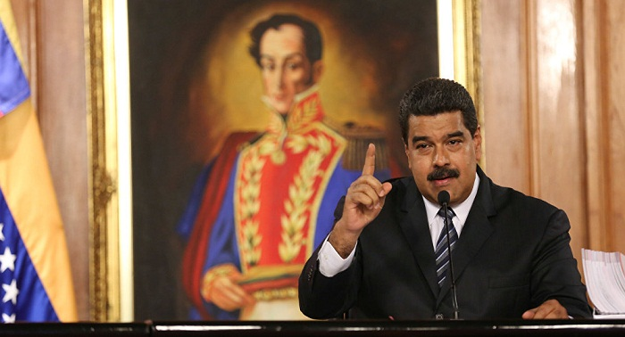 Maduro viaja a Moscú para reunirse con el presidente Putin