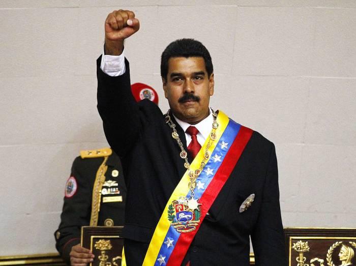 VIDEO: Maduro presenta pruebas sobre el atentado fallido perpetrado contra él
