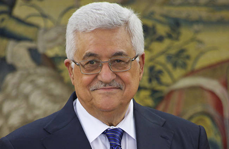 Abbas hospitalized in Ramallah for medical tests