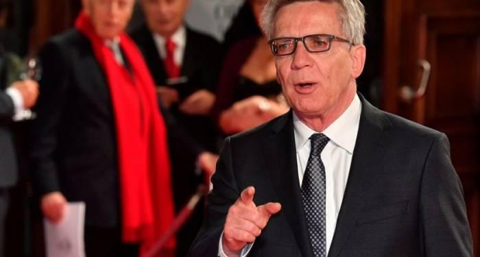 Un ministre allemand prêt à discuter sur un jour férié musulman