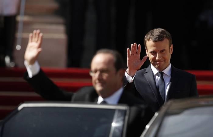 Fransada Olland dövrü bitdi