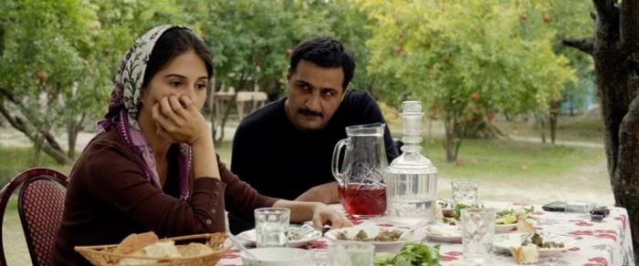 Azerbaijani movie to be screened at Malatya Film Festival