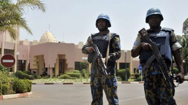 38 dead in latest intercommunal violence in central Mali