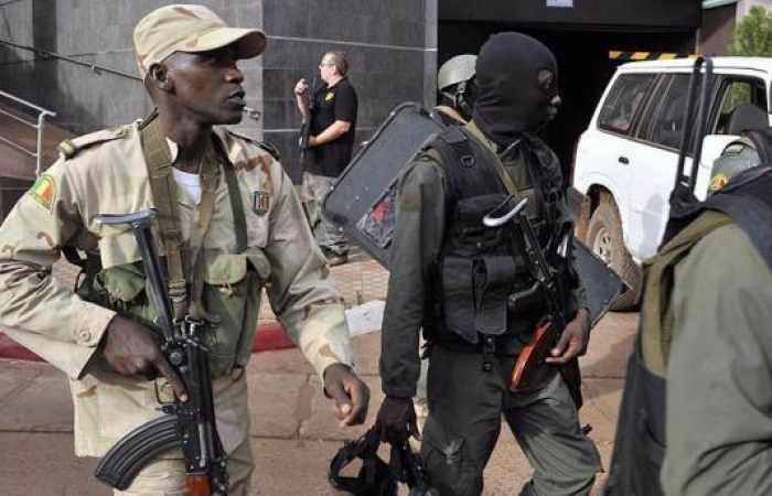 Mali: Sieben Tote bei Angriff