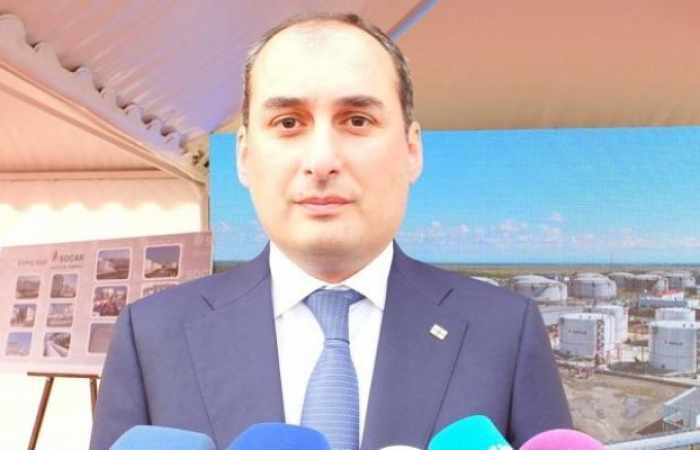 """Maliyyə naziri: """"Azərbaycan Gürcüstanın ən əsas strateji tərəfdaşıdır"""""""