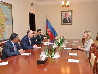 Belgium interested in development of bilateral relations with Azerbaijan