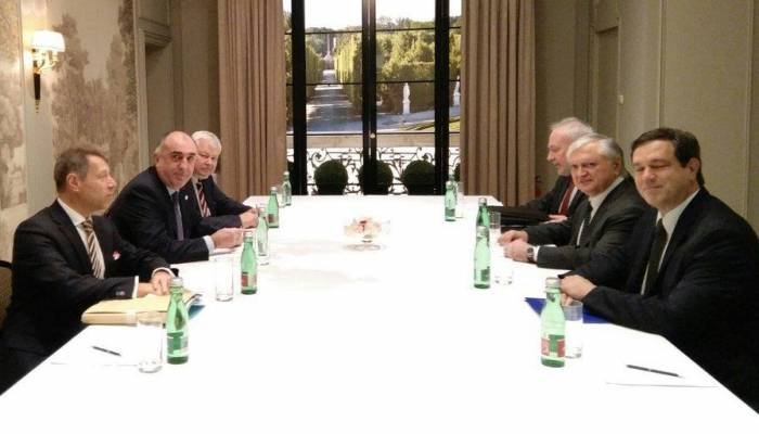 Mammadyarov rencontrera à nouveau Nalbandian