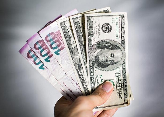Manat sabit qaldıqca, dollarlaşma azalır - TƏHLİL