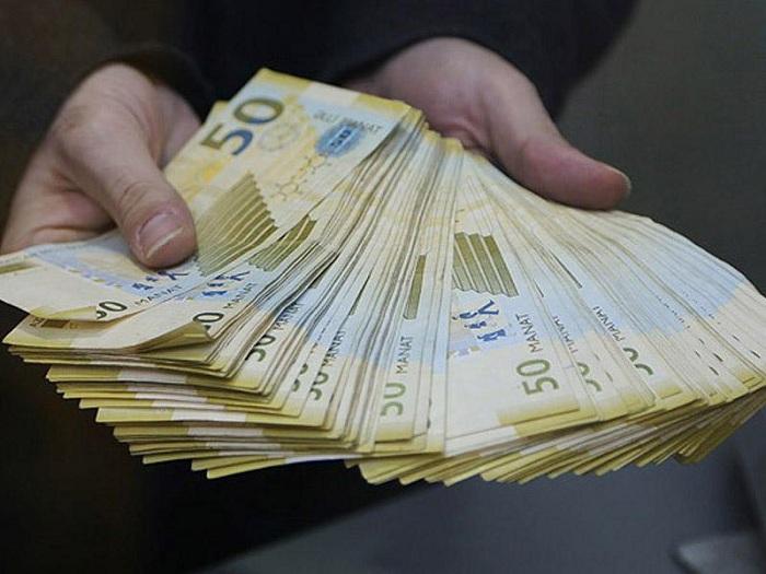 Əmanətçilərə 718 milyon kompensasiya ödənilib