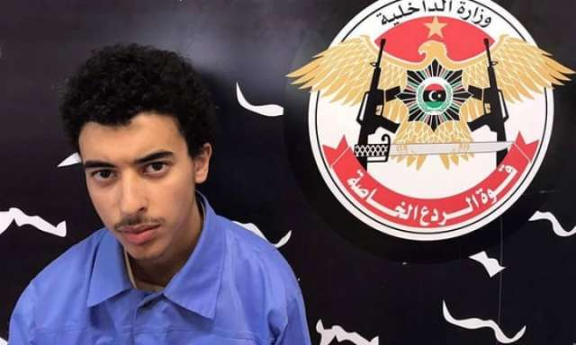 Extradition of Manchester bomber's brother being processed by Libya