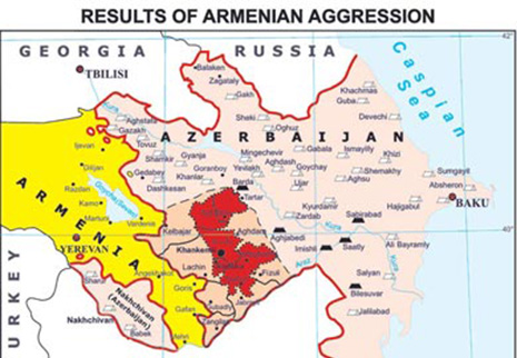 Nagorno-Karabakh Conflict and Khojaly tragedy of Azerbaijan - Part 1