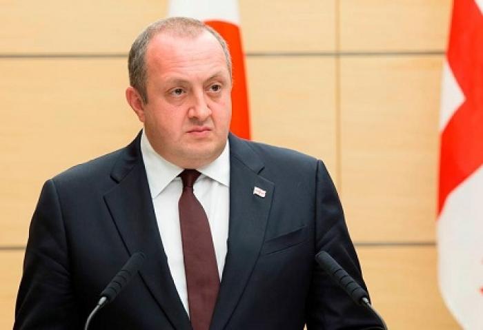 Azerbaijanis prove they are Georgians' true friends - Margvelashvili
