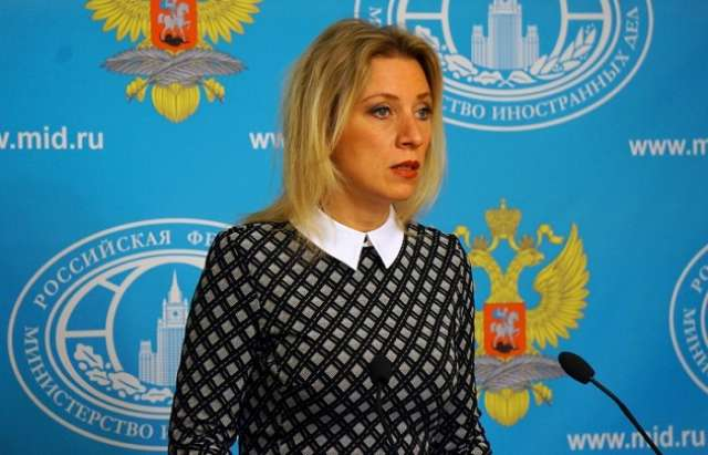 Our task is to accelerate settlement of Nagorno-Karabakh conflict - Zakharova