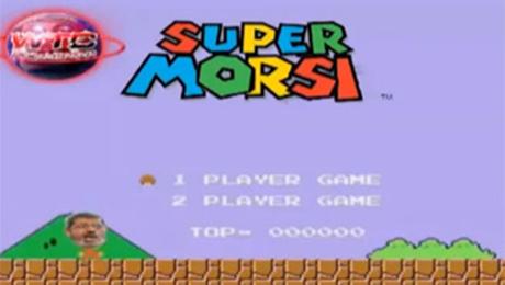 Super Mursi - VİDEO