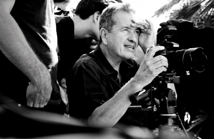 Royal photographer Mario Testino accused of sexual exploitation