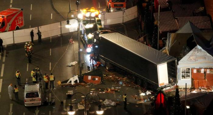 Marruecos advirtió a Alemania sobre el terrorista que perpetró el atentado en Berlín