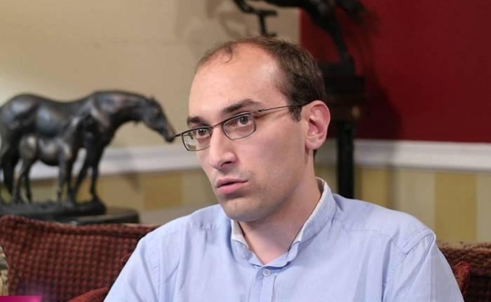 Historien français: «J'ai trouvé des documents sur le nettoyage ethnique mené par l'Arménie» - INTERVIEW