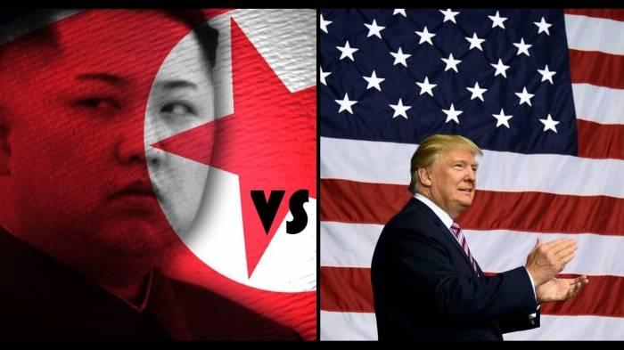 ABŞ-dan KXDR-a qarşı yeni sanksiyalar