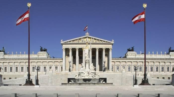 Avstriyada Nazirlər Kabineti istefa verib
