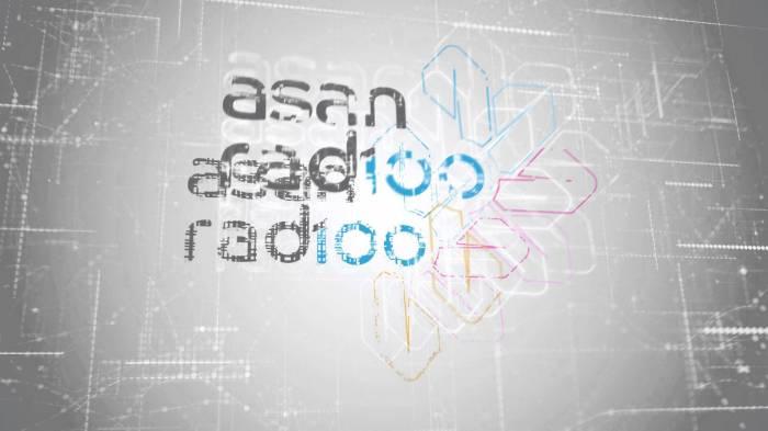 """""""ASAN Radio"""" Gəncədə yayıma başlayıb"""