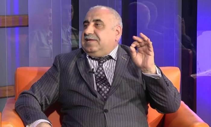 Ramil Usubov tanınmış saatsazın oğluna yeni vəzifə verdi