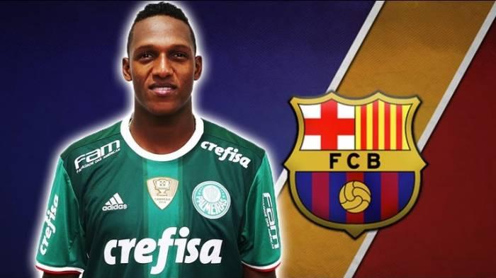 """Barselona""dan daha bir transfer"