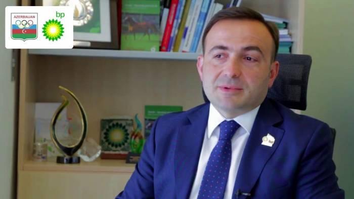 BP Azərbaycana 69 milyard dollardan çox kapital qoyub