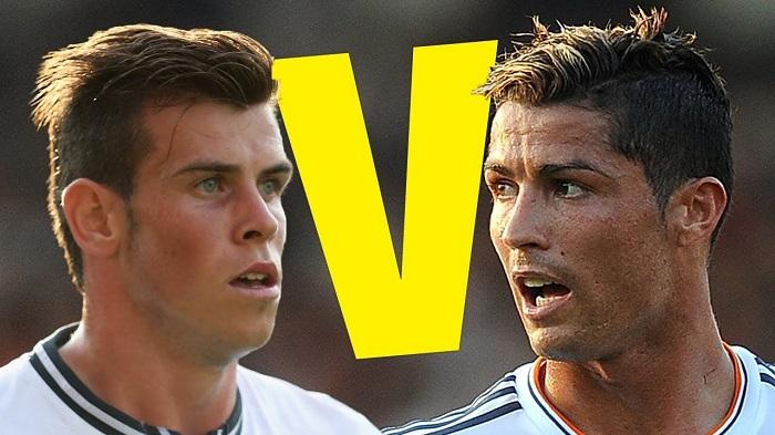 Finala kim çıxacaq: Ronaldo, yoxsa Beyl?