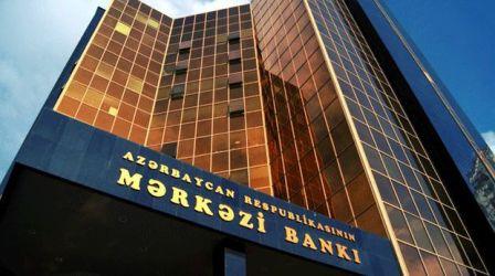 Mərkəzi Bankın valyuta ehtiyatları kəskin azalıb