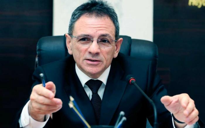No threats inside Azerbaijan: State Security Service