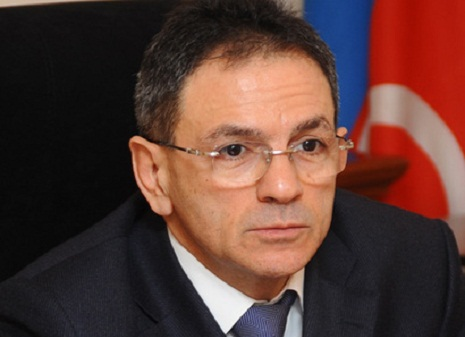 Mədət Quliyev kadr dəyişikliyi etdi