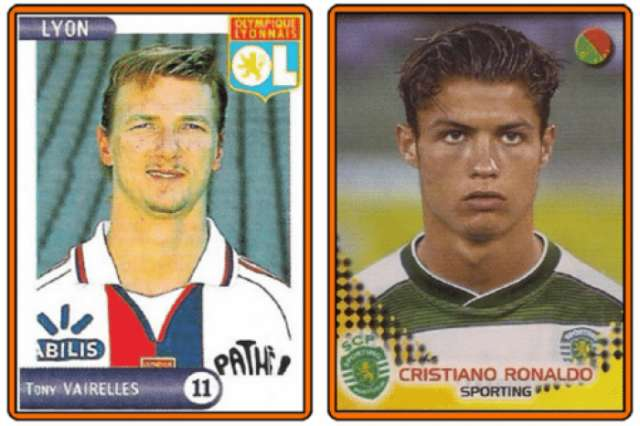 Le jour où Lyon a refusé de recruter Cristiano Ronaldo