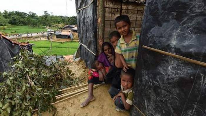 Le Bangladesh déploie son armée pour aider les Rohingyas